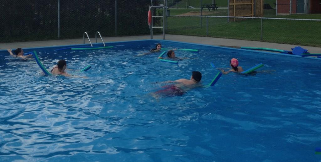aquaforme - piscine