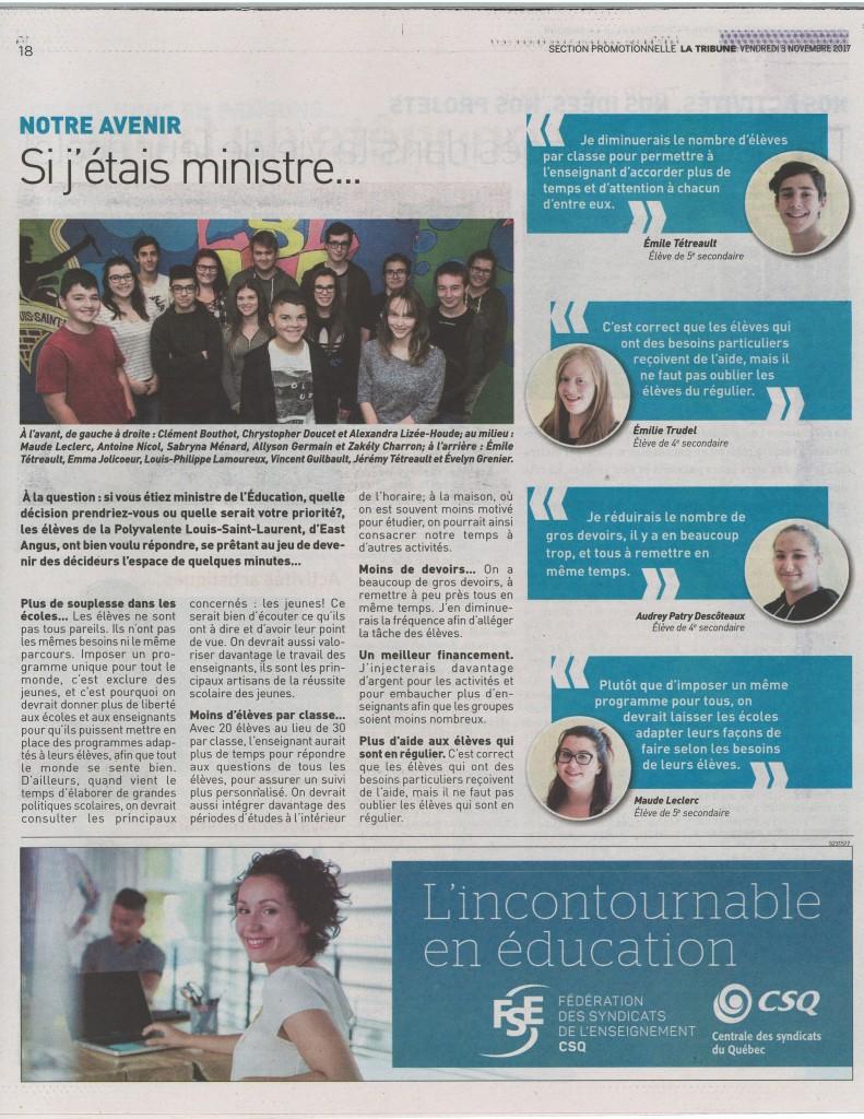 Polyvalente Louis-St-Laurent #4