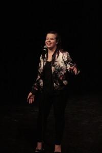 Le Talent show de la Cité - Maëly Phaneuf