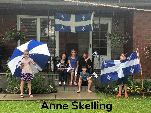 Anne Skelling
