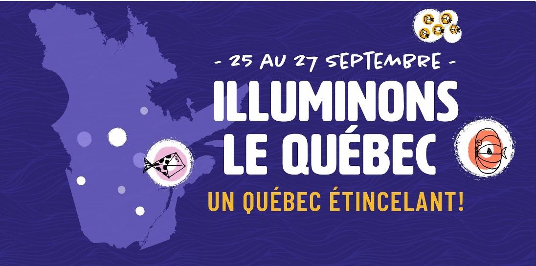 Illuminons le Québec