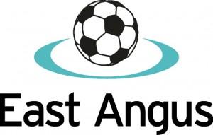Logo East Angus - Soccer