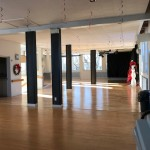 Centre culturel - Salle Richard-Martel 1