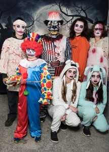 Halloween East Angus 1