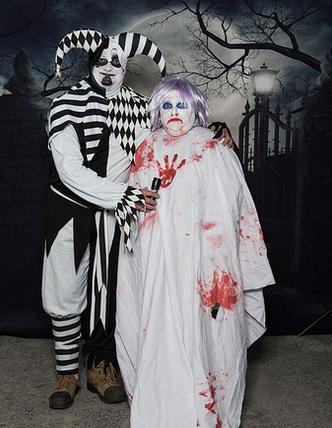 Halloween East Angus 10