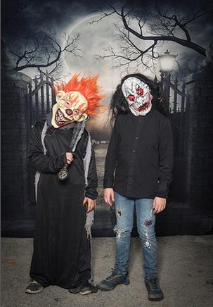 Halloween East Angus 12