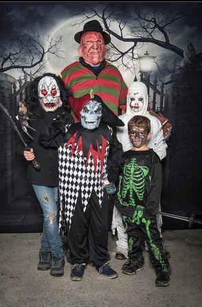 Halloween East Angus 13