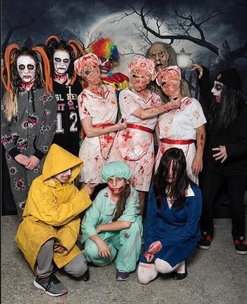 Halloween East Angus 4