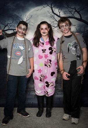 Halloween East Angus 5