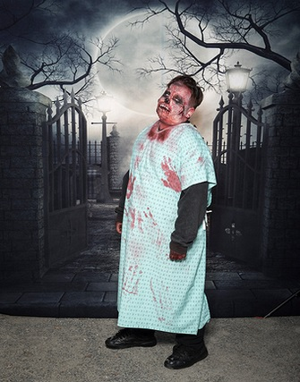 Halloween East Angus 6