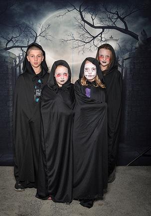 Halloween East Angus 8