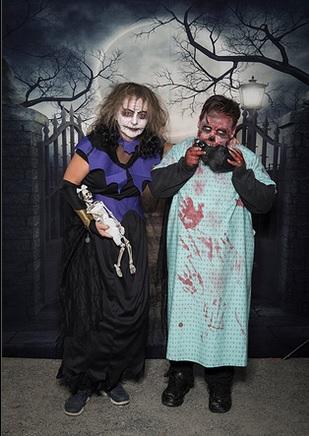 Halloween East Angus 9