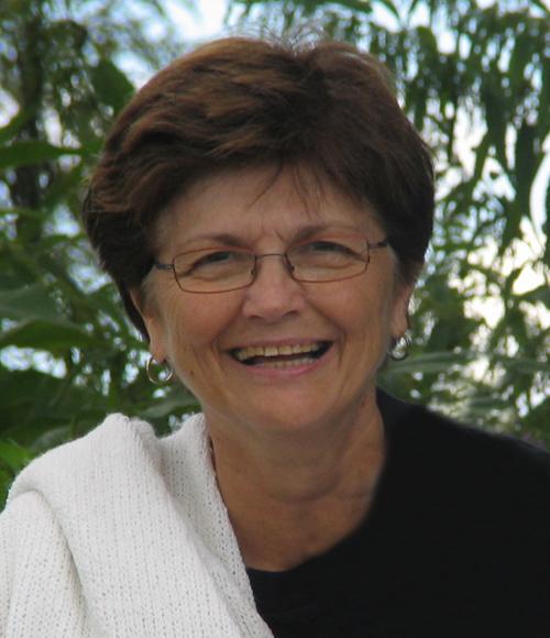 À la douce mémoire de Micheline Carignan Dion