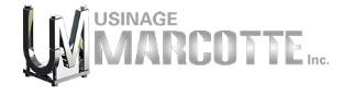 Usinage Marcotte