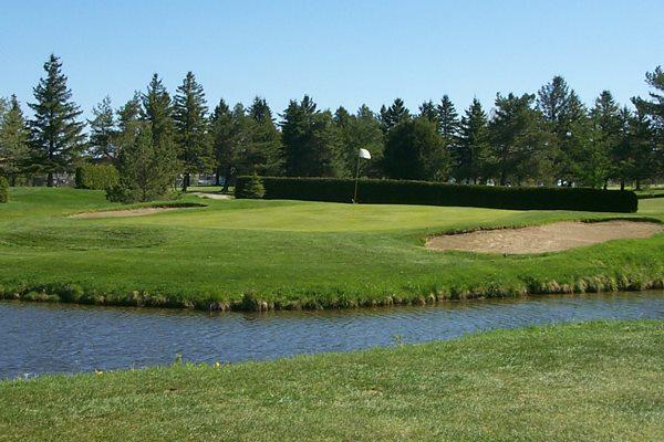 Club de golf - Loisirs - Ville de East Angus