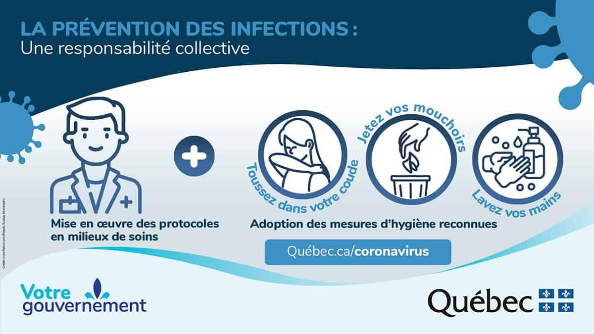 Image sur la prévention des infections